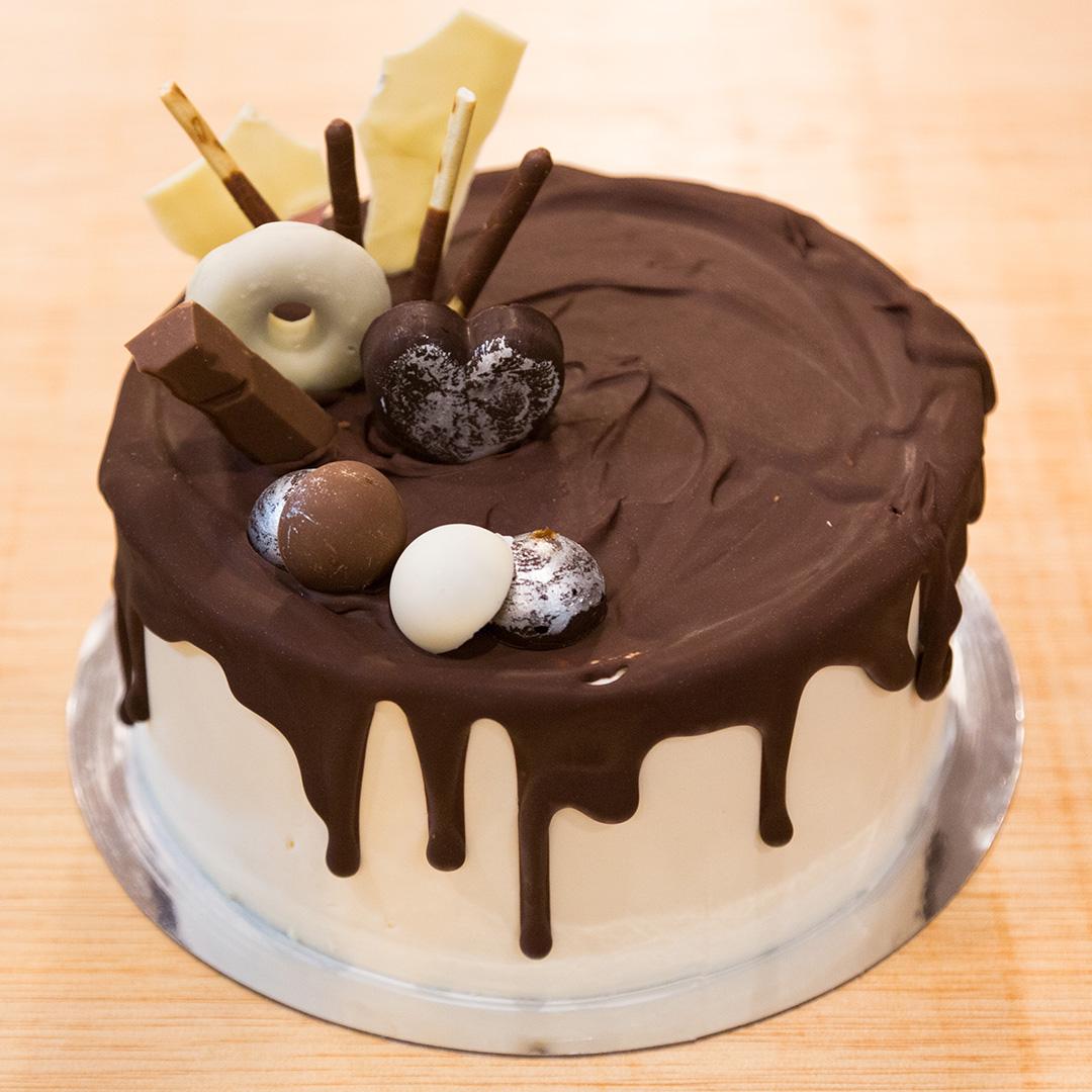 chocolat-cake
